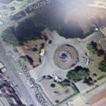 Foto aerea piazza S. Francesco