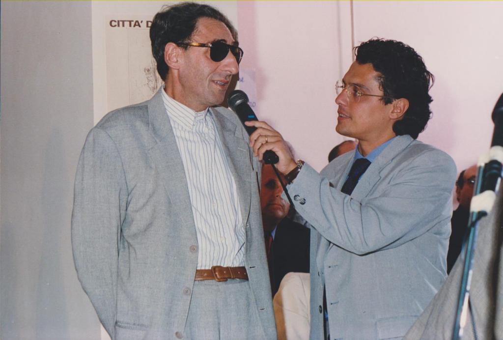 Premio Letterario amarcord