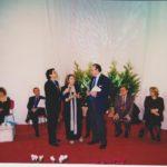 Pippo Baudo - 2001