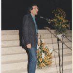 Regista Gianni Salvo - 1990