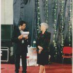 Luisa Adorno - 1999