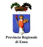 Logo della Provincia di Enna