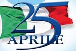 Celebrazione del 70° anniversario della liberazione d'Italia
