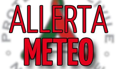 Ordinanza chiusura scuole per allerta meteo prevista per sabato 31 ottobre 2015