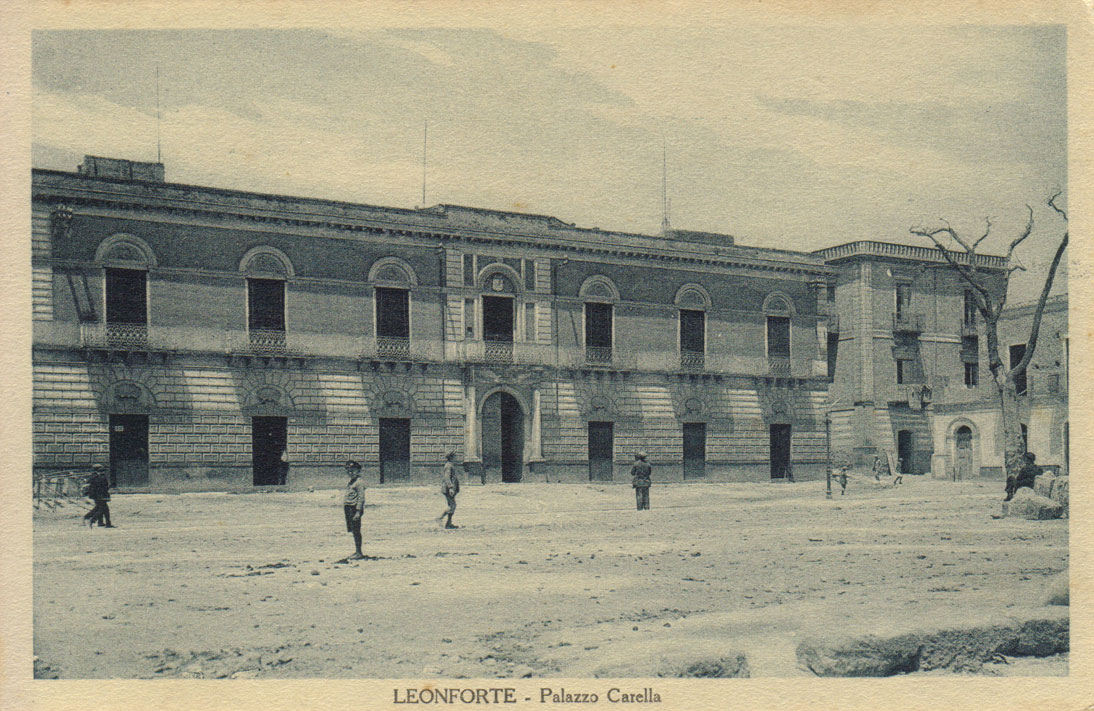 Palazzo Carella