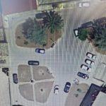 Foto aerea piazza Cappuccini