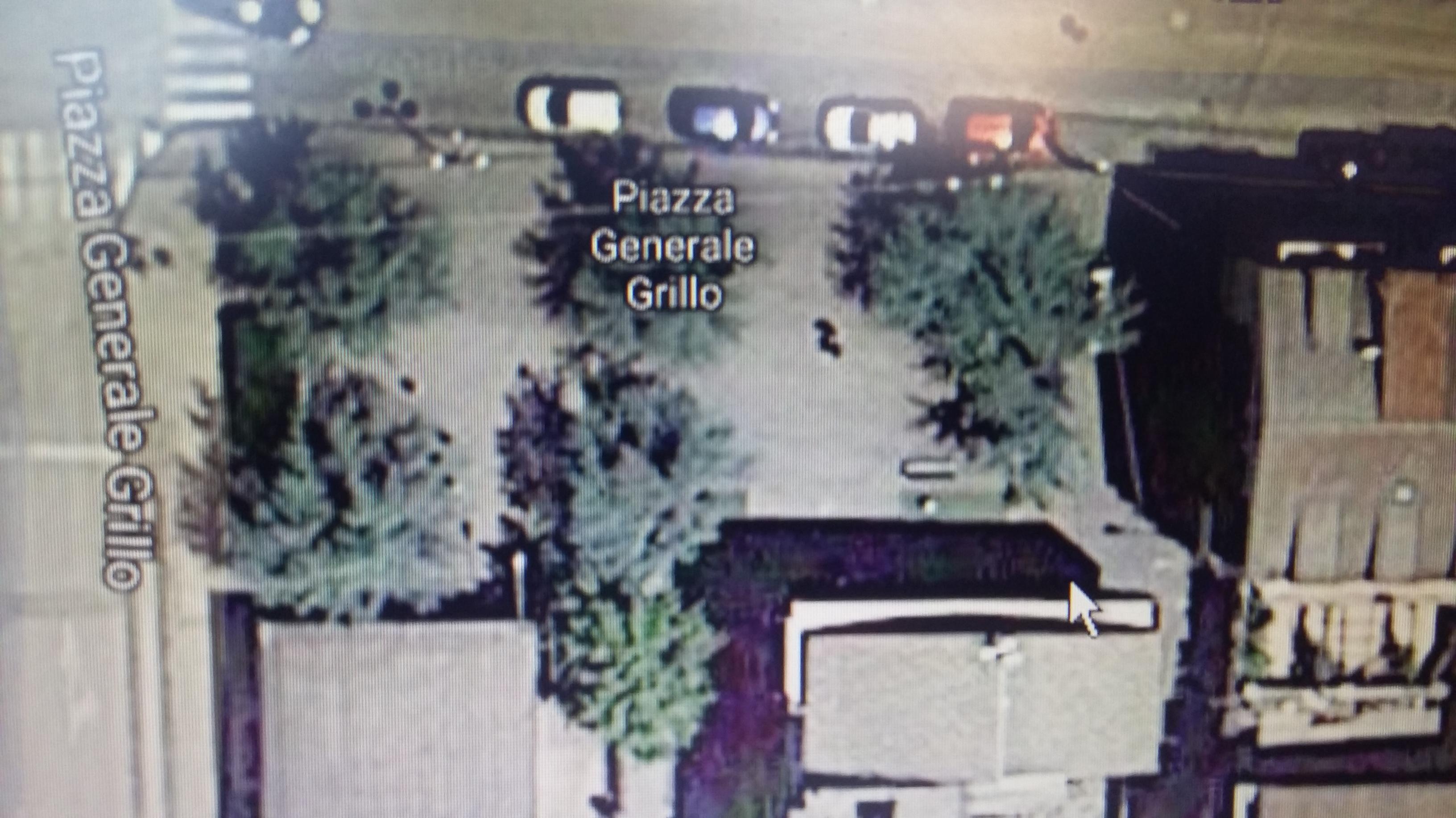 Piazza Grillo