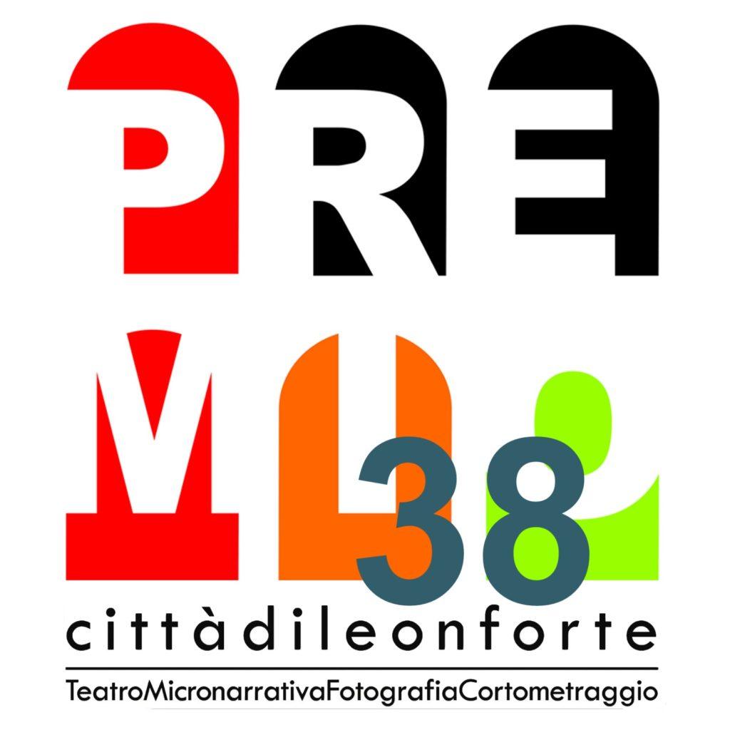 XXXVIII Premio Città di Leonforte. Elenco vincitori