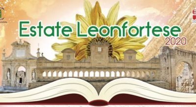 Programma Estate Leonfortese 2020
