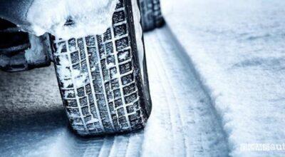 Disciplina della circolazione stradale in periodo invernale e in caso di emergenza neve. Stagione invernale 2020/2021