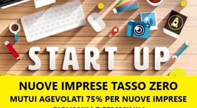 Agevolazione per avviare una nuova attività imprenditoriale