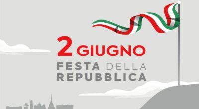 Manifestazione 2 giugno 2021 – 75° Anniversario della proclamazione della Repubblica Italiana